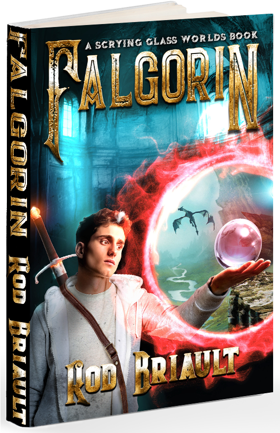 Falgorin Cover